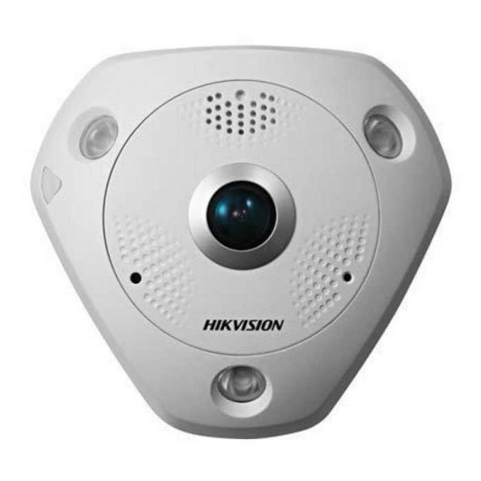 Hikvision DS-2CD6362F-IS(1.27mm)