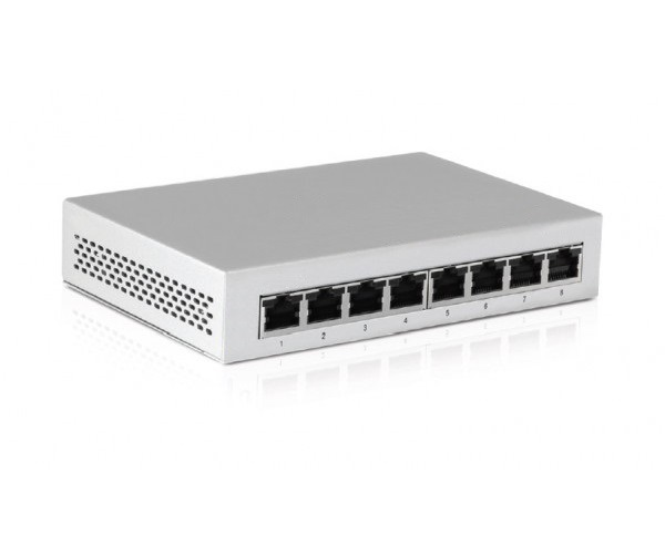 4-portový PoE switch HQ-VISION-28