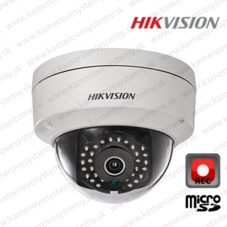 Hikvision DS-2CD2142FWD-IWS-40